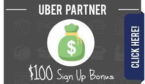 uber partner bonus