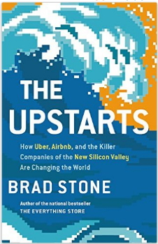 The story of Uber - The Upstarts